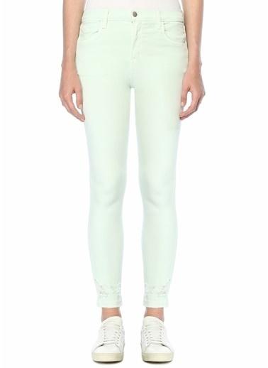J Brand Jean Pantolon Yeşil